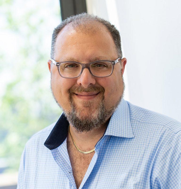 Professional headshot of William Mandara
