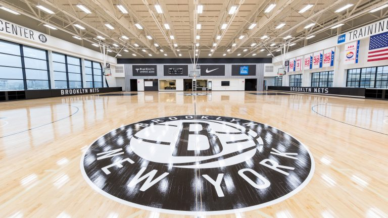 Brooklyn Nets Training Facility