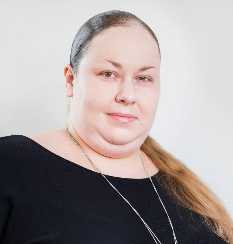 Michelle Walkowiak