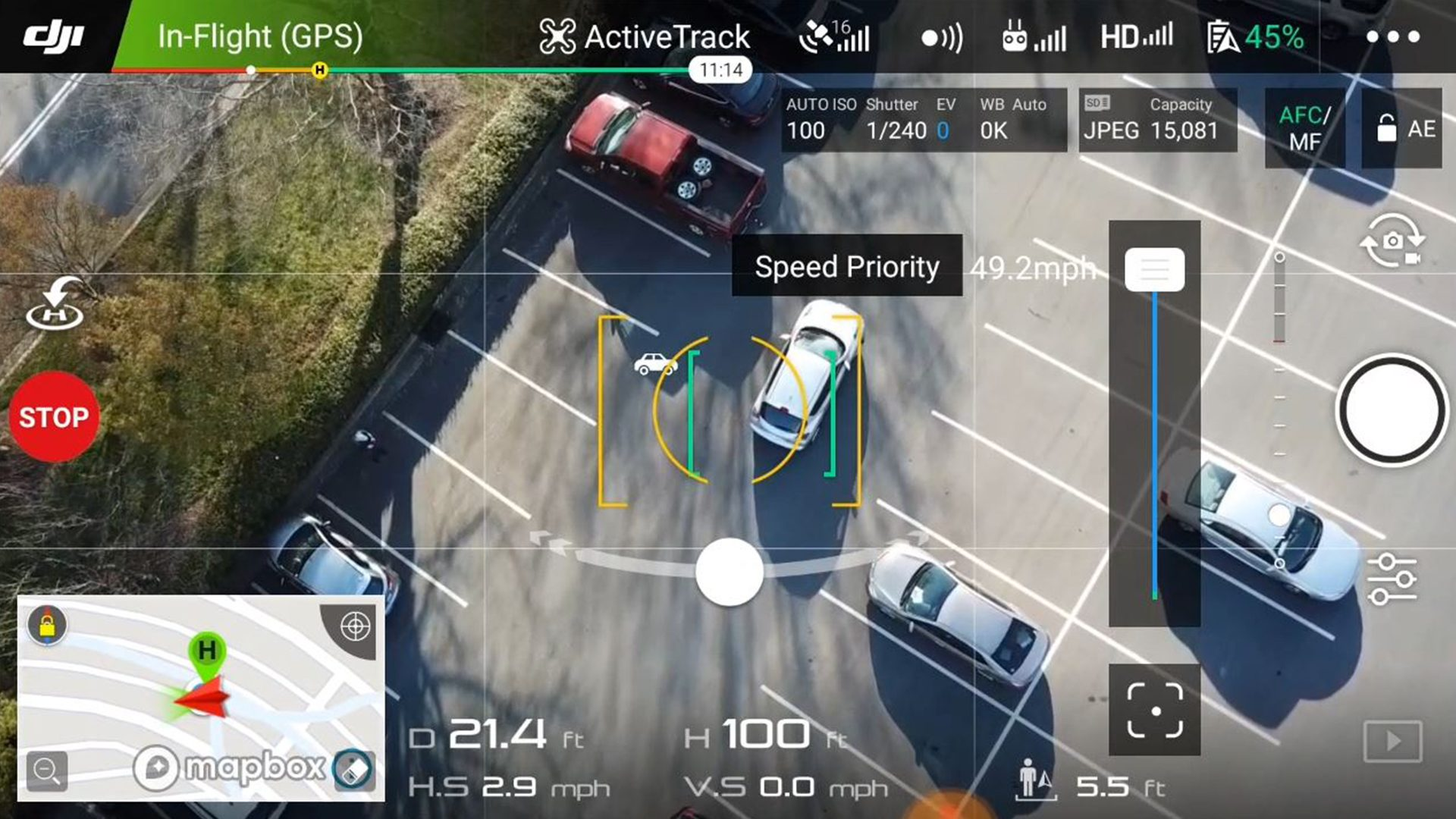 Drone Mapping – Automated Data Capture & Analysis • Mancini Duffy