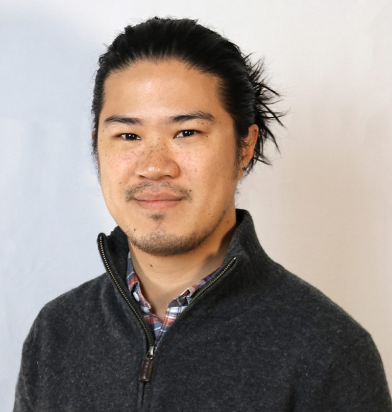 Professional headshot of Mark Lo
