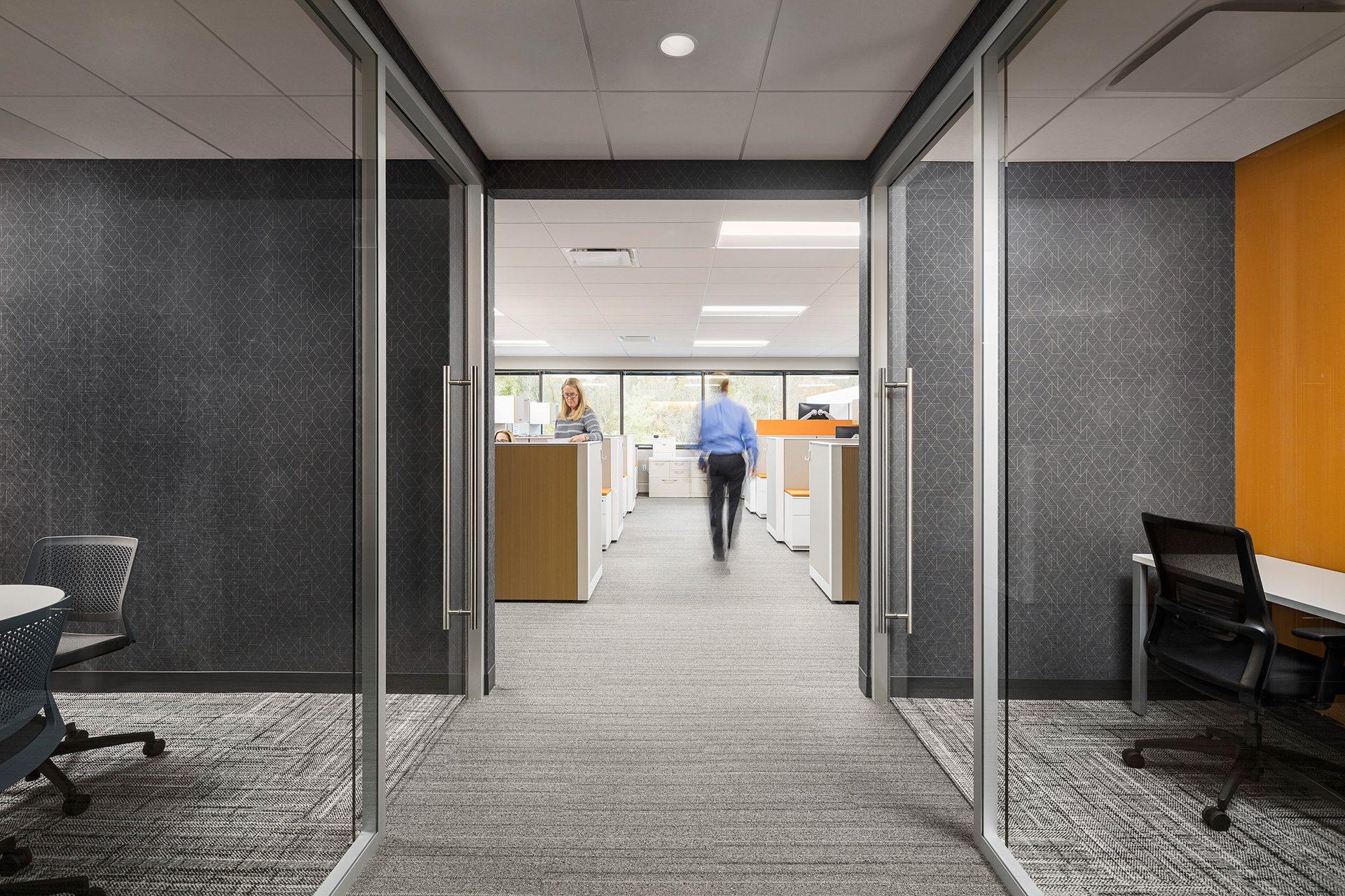 RegentAtlantic workplace design