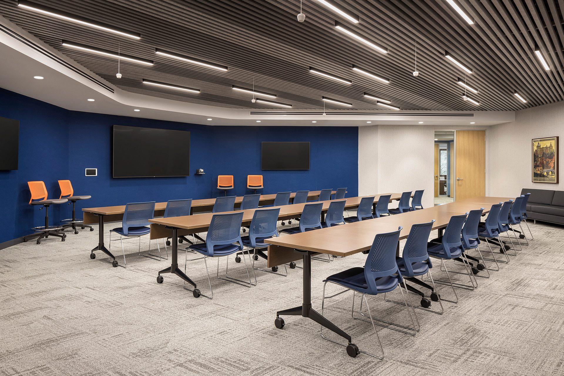 RegentAtlantic multi-purpose room