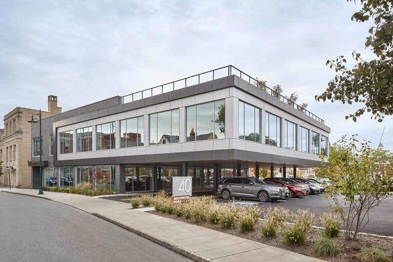 40 Beechwood Road named a finalist for NAIOP NJ 33rd Annual Commercial Real Estate Awards