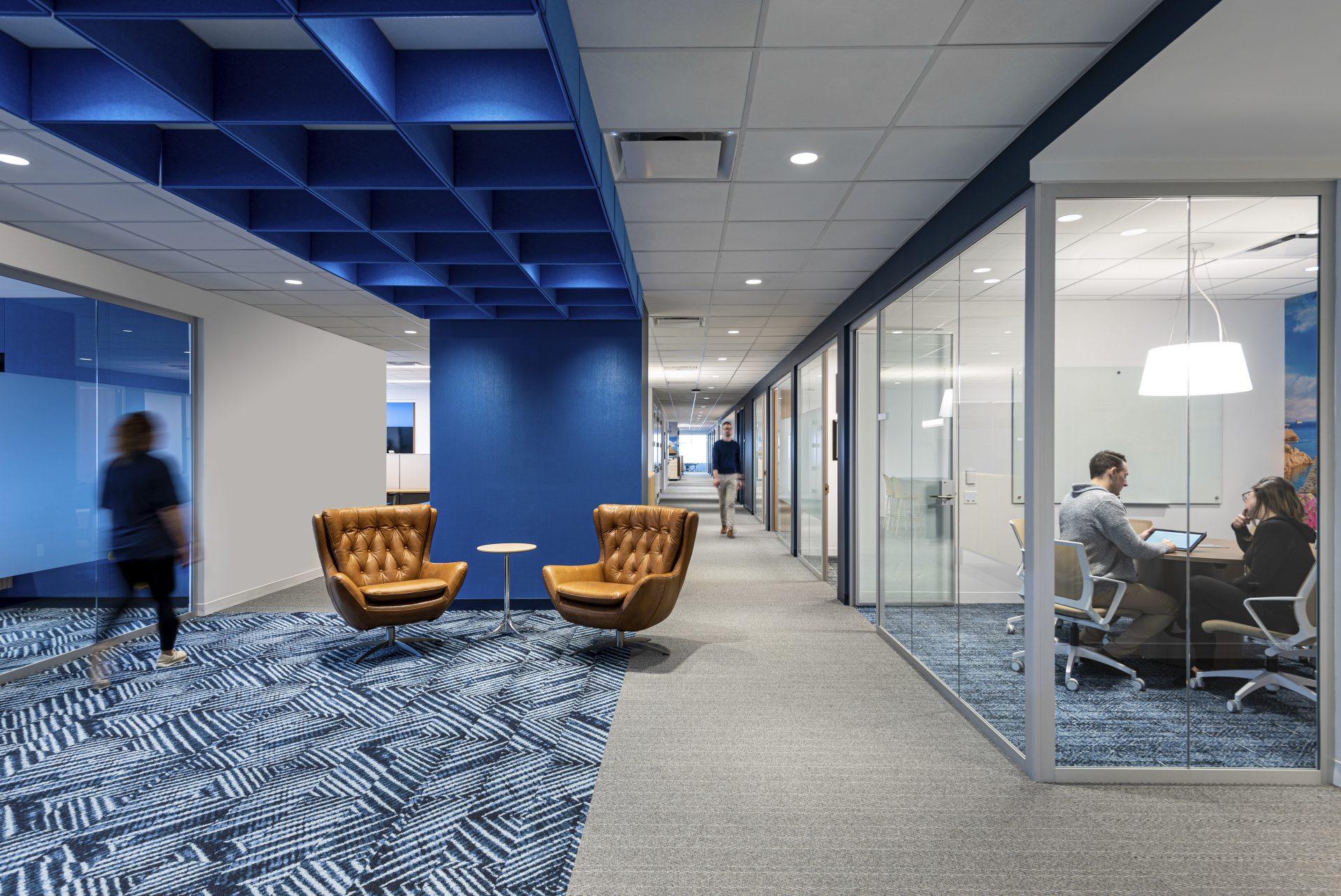 The new Hayward Industries Headquarters