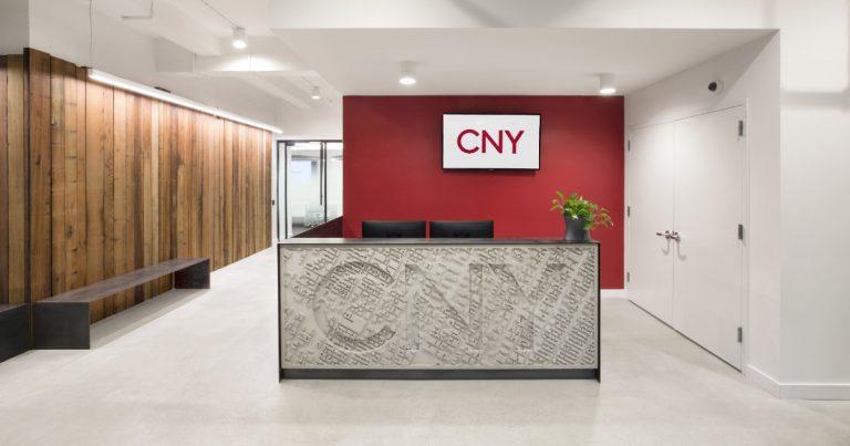 CNY Group Headquarters